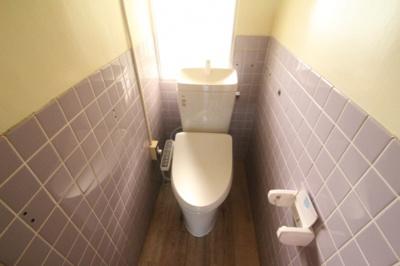 【トイレ】ブランドールナルミ