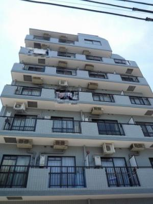 都営浅草線「馬込」駅より徒歩県内の分譲賃貸マンションです。