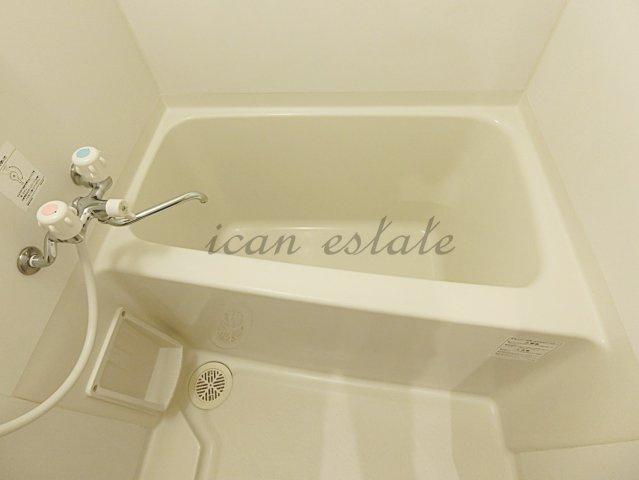 【浴室】KANAPLEX