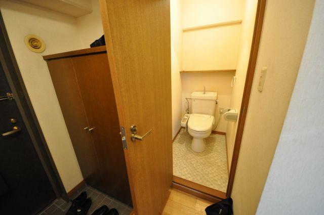 【トイレ】エクシオール