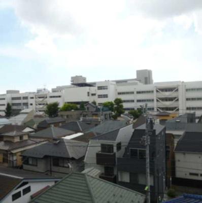 【展望】COZYCOURT三軒茶屋TOKYO 駅近 浴室乾燥機 独立洗面台 宅配BOX