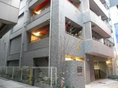 【エントランス】COZYCOURT三軒茶屋TOKYO 駅近 浴室乾燥機 独立洗面台 宅配BOX