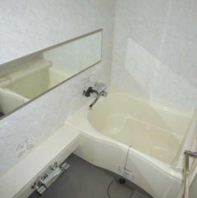 【浴室】COZYCOURT三軒茶屋TOKYO 駅近 浴室乾燥機 独立洗面台 宅配BOX