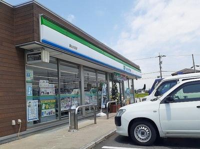 ファミリーマート富山太田店まで700m