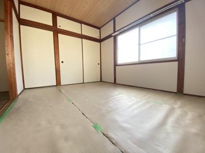 【和室】長井アパート