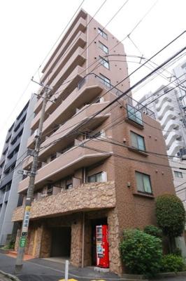【外観】フェニックス笹塚壱番館