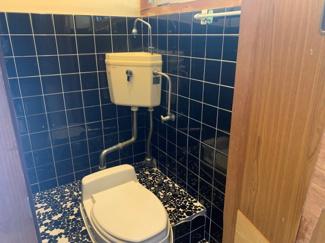 【トイレ】明洋一戸建