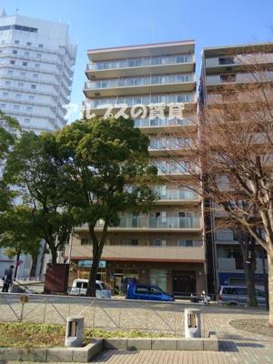 【外観】La Bella Vita 横浜大通り公園