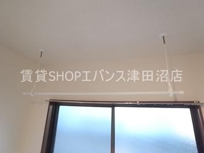【設備】サニーハイツ津田沼