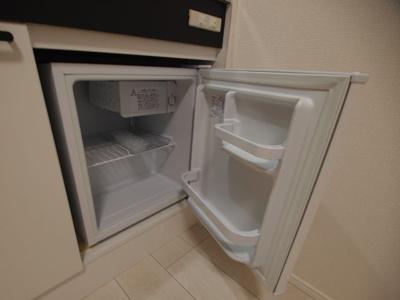 ミニ冷蔵庫付ミニキッチン(同一仕様)
