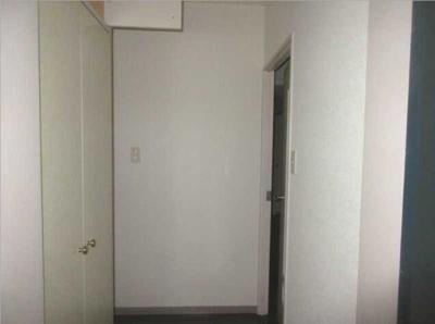 【エントランス】若林アパートメント 礼金0 駅近 独立洗面台 バストイレ別