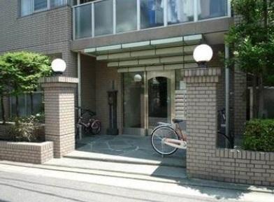 【その他】若林アパートメント 礼金0 駅近 独立洗面台 バストイレ別