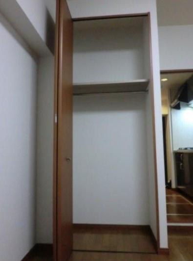 【収納】フェニックス笹塚弐番館