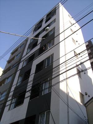 JR京浜東北線「鶴見」駅より徒歩6分の分譲賃貸マンションです。
