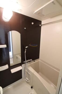 【浴室】Luxe海老江Ⅱ