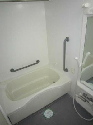 【浴室】FIELD・B・1st