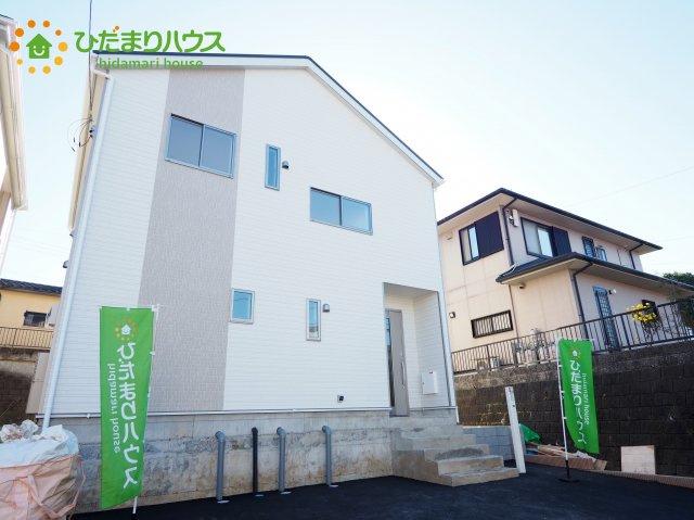 【その他】日立市相田町第4 新築戸建 1号棟
