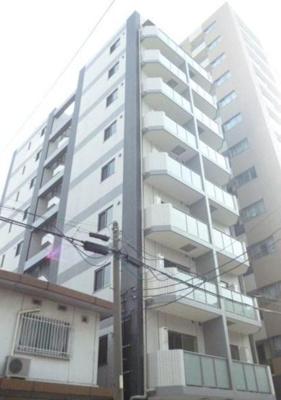 【外観】ライジングプレイス錦糸町三番館