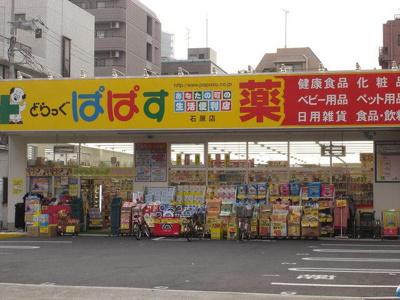 【周辺】ライジングプレイス錦糸町三番館