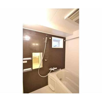 【浴室】レジス飛鳥山公園