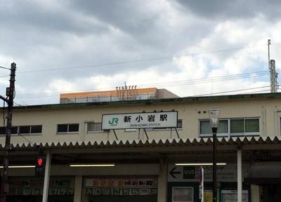 【周辺】ローズコート