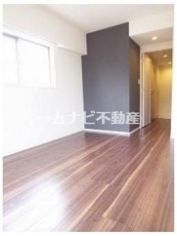 【居間・リビング】ラグジュアリーアパートメント王子神谷