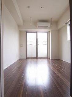 【寝室】ラグジュアリーアパートメント王子神谷