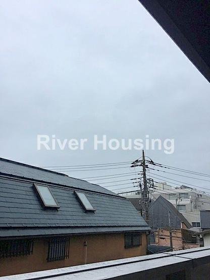 【展望】ザ・パークハビオ高円寺レジデンス