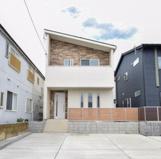 新築 新潟市西区小針藤山 A棟の画像