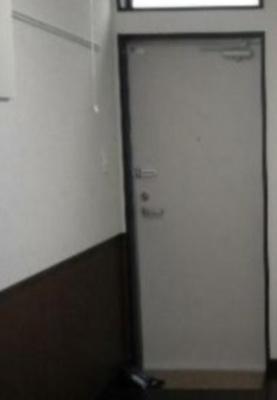 【玄関】アーバンプレイス東中野Ⅳ