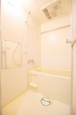 【浴室】エクセリア芝大門