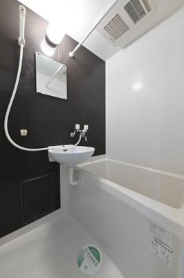 【浴室】アーバンプレイス五反野