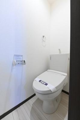 【トイレ】アーバンプレイス五反野