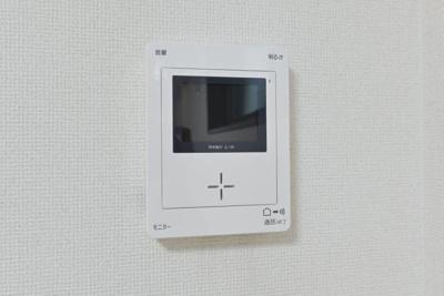 【セキュリティ】アーバンプレイス五反野