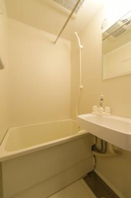 【浴室】ウィン池袋