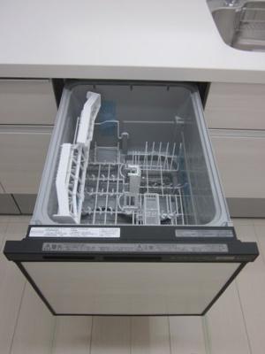 同一タイプ他物件 キッチン食器洗浄乾燥機