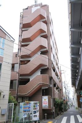 【外観】シンシア学芸大学セカンドステージ