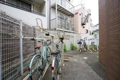 【その他共用部分】シンシア学芸大学セカンドステージ
