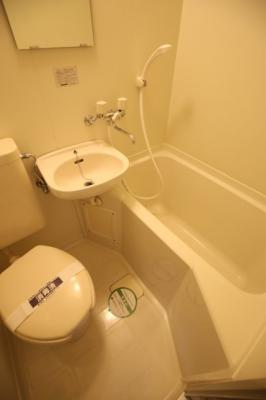 【浴室】センチュリー西久保