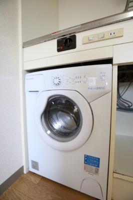 ミニ洗濯機
