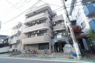 【外観】ライオンズマンション板橋区役所前第5
