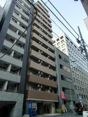 【外観】プレール日本橋三越前