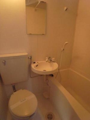 【浴室】OZ弐番街