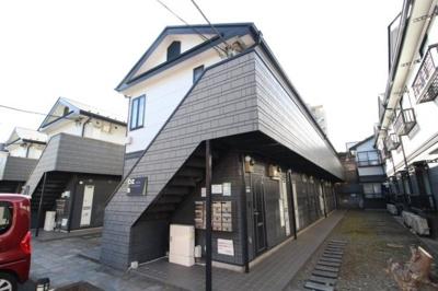 【外観】OZ弐番街