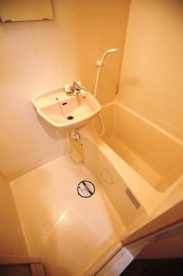 【浴室】シンシア明大前