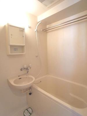 【浴室】サンテミリオン目白西
