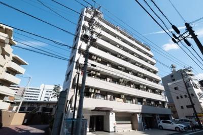 【外観】パーク・ノヴァ鶴見