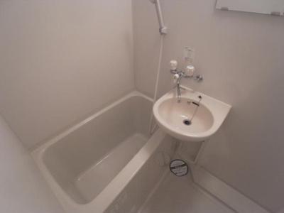 【浴室】SH弘明寺
