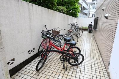 【その他共用部分】メゾン・ド・ジャンティエース