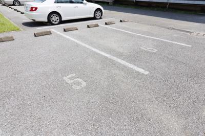 【駐車場】ビレッジハウス二和2号棟